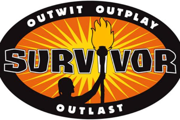 Logo programu Survivor | CBS