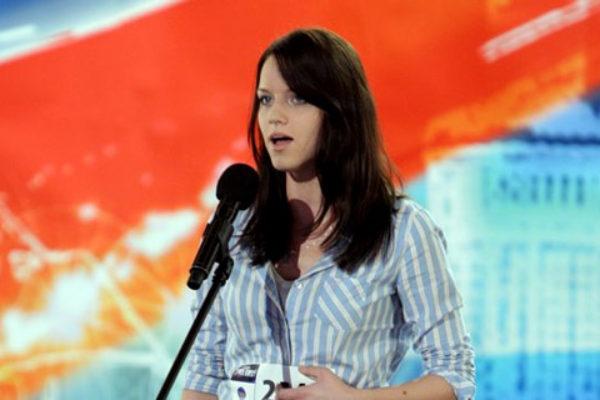 Katarzyna Popowska | Foto: TVN