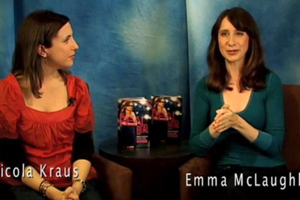 Emma McLaughlin i Nicola Kraus