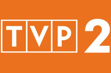 Logo TVP2