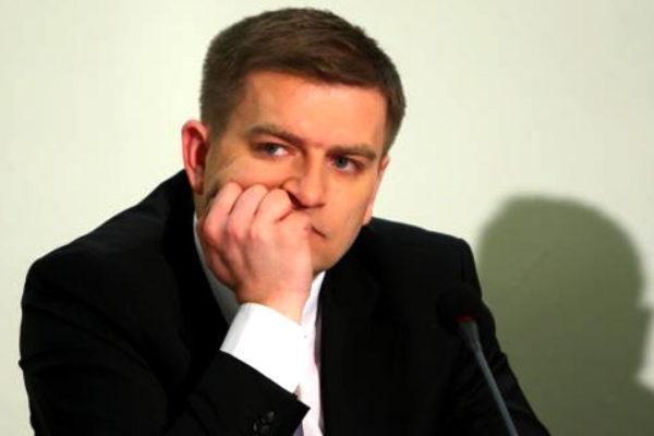 Bartosz Arłukowicz | Foto: Sławomir Kamiński, Gazeta