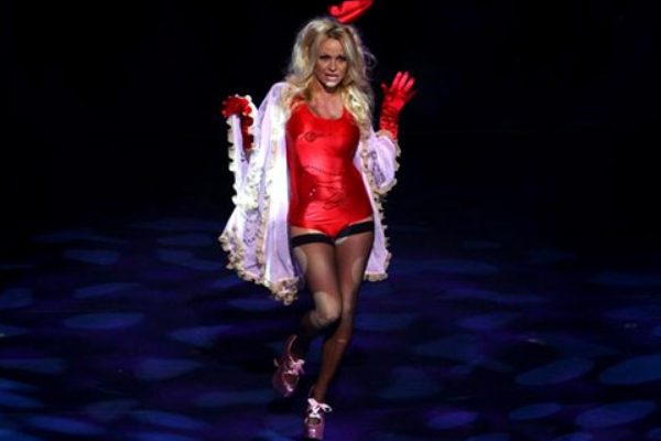 Pamela Anderson   Foto: WENN