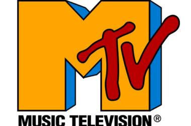 Logo MTV
