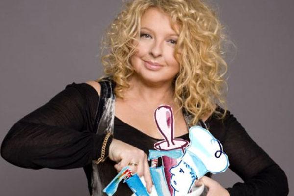 Magdalena Gessler | Foto: TVN