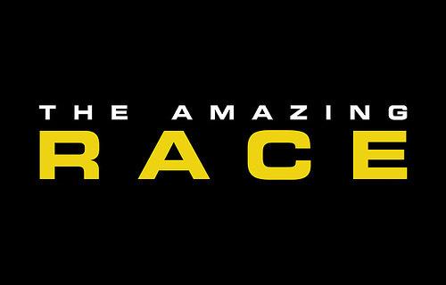 Logo programu The Amazing Race