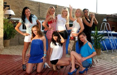 randki reality show 2010