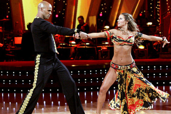 Edyta Śliwińska w Dancing With The Stars | Foto: TV Guide