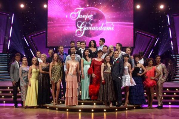 Uczestnicy Tańca z Gwiazdami 12 | Foto: Damian Burzykowski
