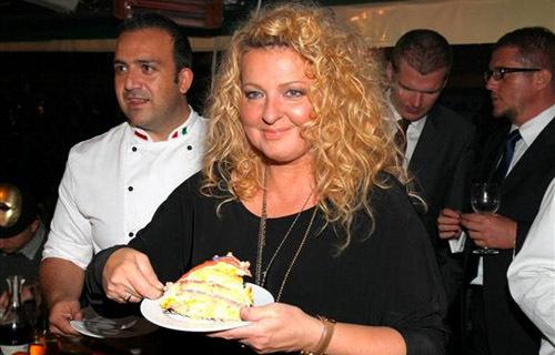 Magda Gessler | Foto: newspix.pl