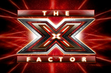 Logo programu The X Factor