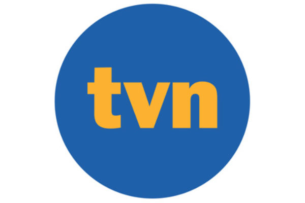 Logo stacji TVN