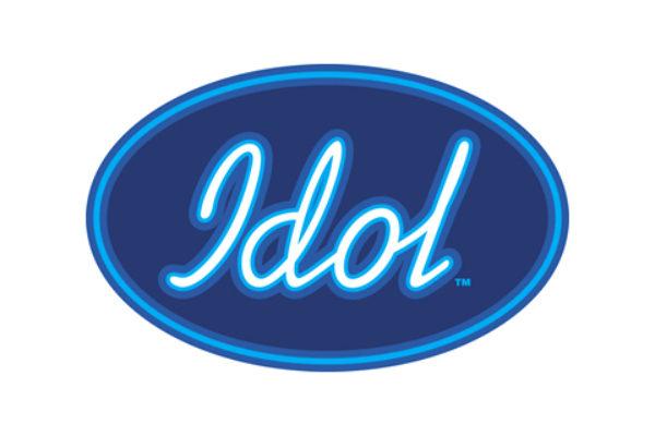 Logo programu Idol