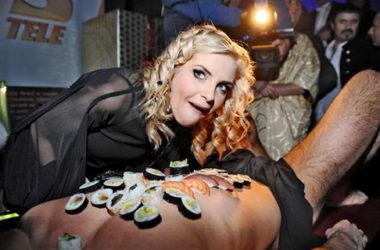 Maja Frykowska obchodzi swoje 33. urodziny   Foto: KAPIF