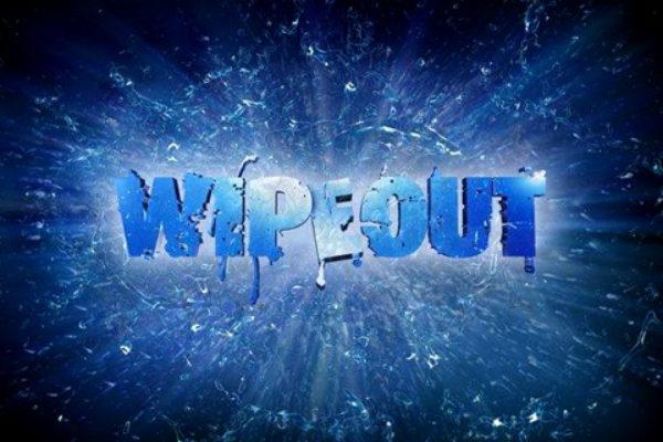 Logo programu Wipeout