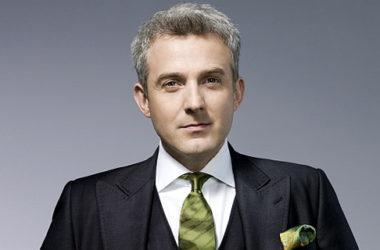 Hubert Urbański | Foto: TVN