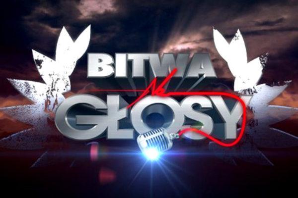 Logo programu Bitwa na głosy