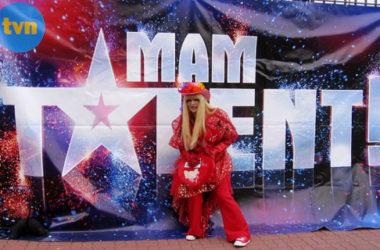 Druga Maryla w programie Mam Talent | Foto: TVN
