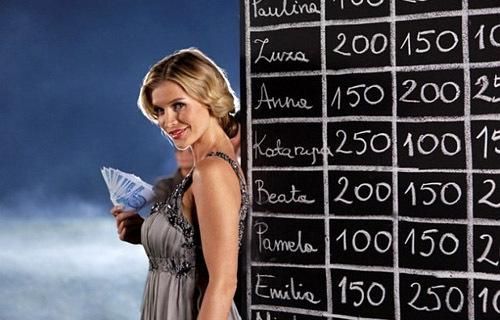 Joanna Krupa | Foto: TVN