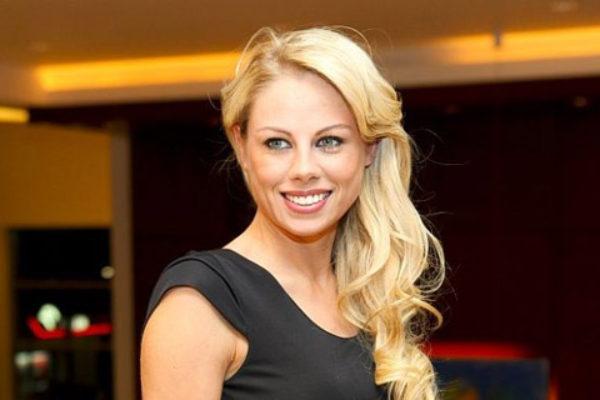 Magdalena Modra | Fot. Forum