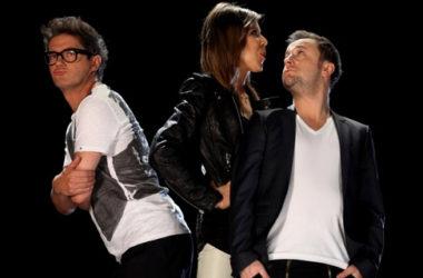 Jurorzy programu X Factor | Fot. Fremantle Media