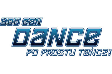 Logo programu You Can Dance - Po prostu tańcz!