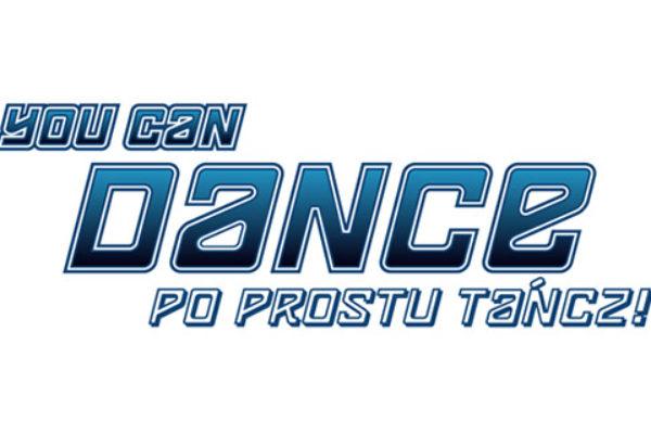 Logo programu You Can Dance - Po prostu tańcz!