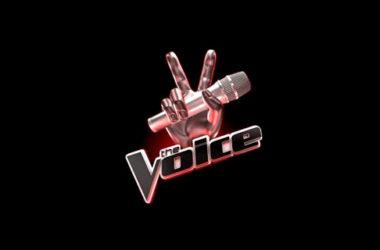 Logo programu The Voice