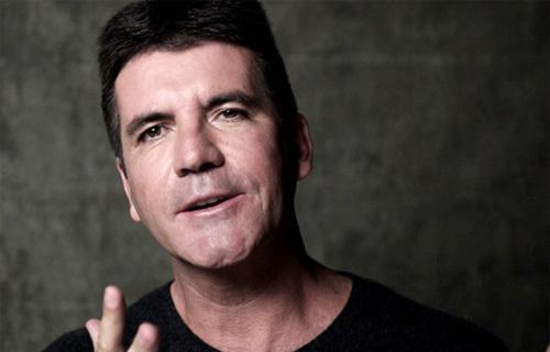 Simon Cowell   fot. oprah.com