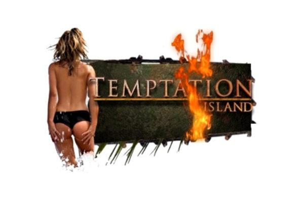 Logo programu Temptation Island