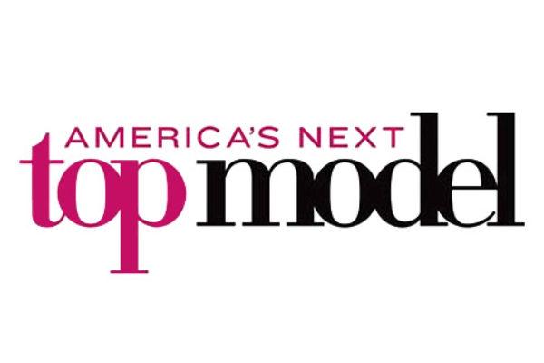 Logo programu Americas Next Top Model