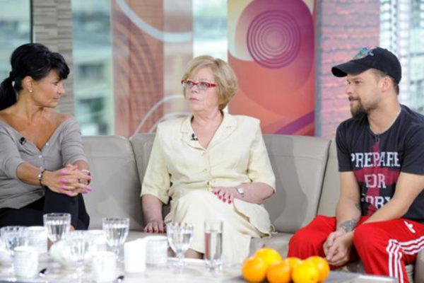 Iwona Pavlović, Elżbieta Zapendowska i Michał Piróg w Dzień Dobry TVN | fot. EAST NEWS