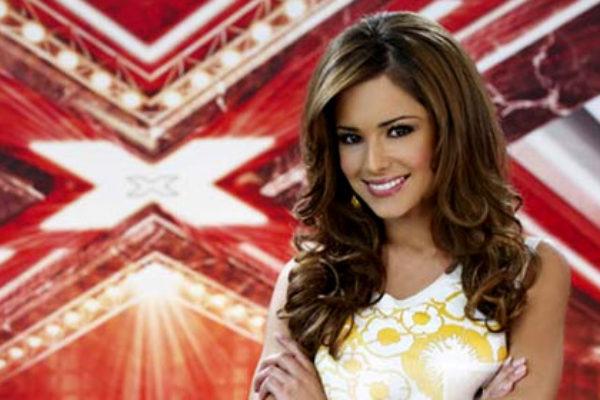 Cheryl Cole w brytyjskiej edycji The X Factor | fot. ITV