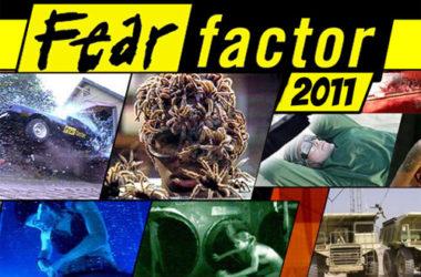 NBC przywróci na antenę reality show Fear Factor | fot. NBC