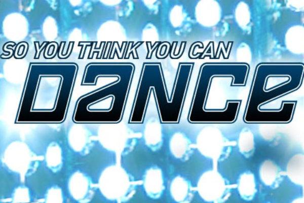 Logo programu So You Think You Can Dance