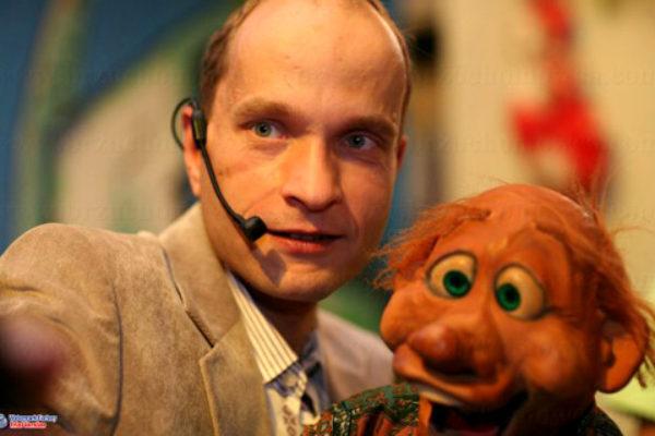 Wojciech Glanc | fot. brzuchomowca.com
