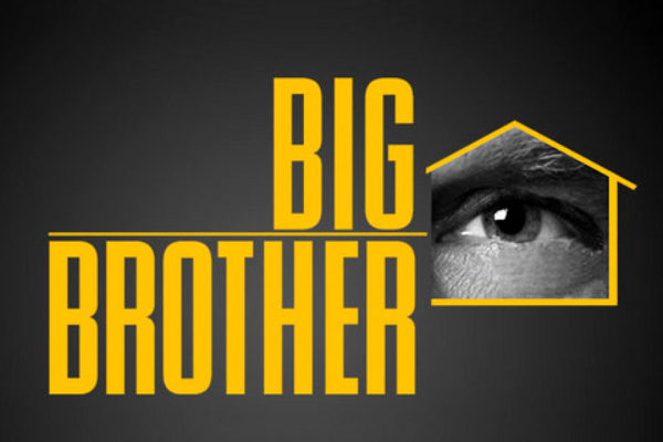 Logo programu Big Brother w USA