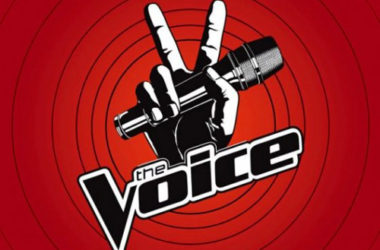 Logo programu The Voice
