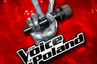 Logo programu The Voice of Poland