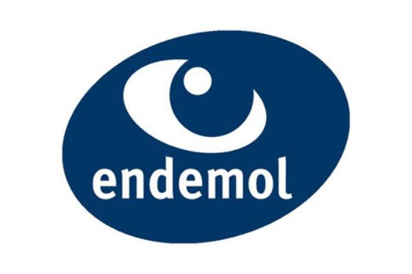 Logo firmy Endemol