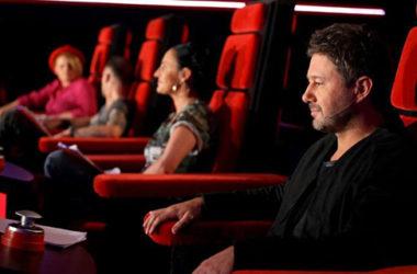 Jury programu The Voice | fot. TVP