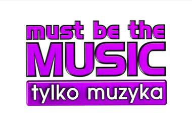 Logo programu Tylko Muzyka