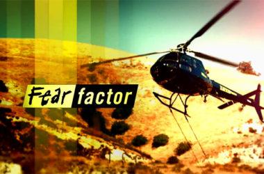 Kadr z programu Fear Factor | fot. NBC