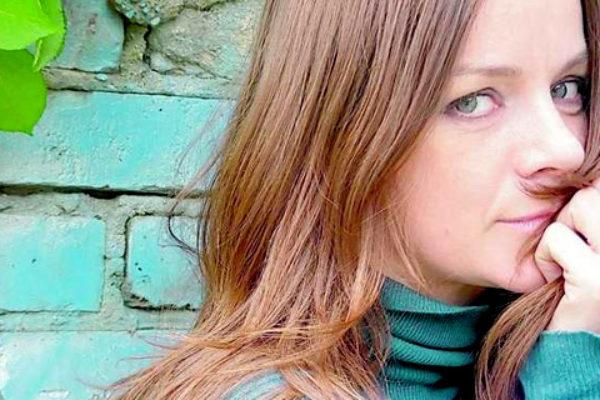 Marzena Wieczorek | fot. prywatne archiwum aktorki