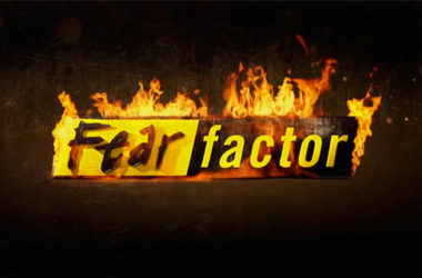 Logo programu Fear Factor