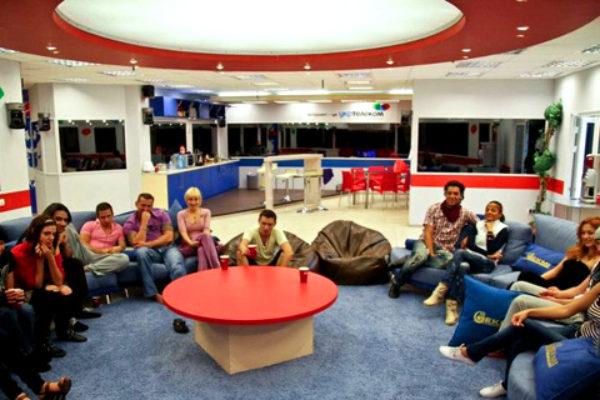Uczestnicy ukraińskiej edycji Big Brothera | fot. Endemol