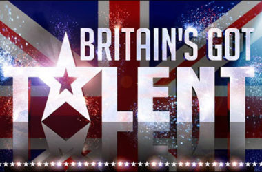 Logo programu Britain's Got Talent