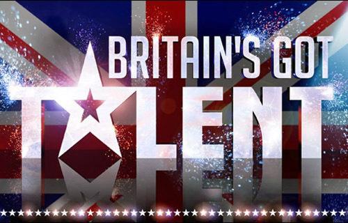 Logo programu Britain's Got Talent