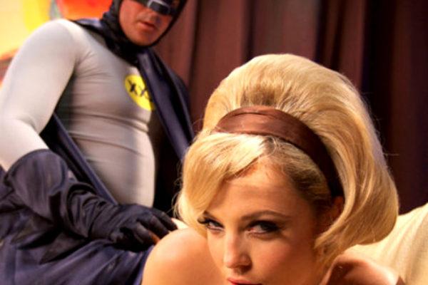 Kadr z filmu Batman XXX: A Porn Parody | fot. Axel Braun
