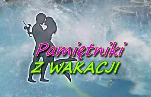 Logo programu Pamiętniki z wakacji