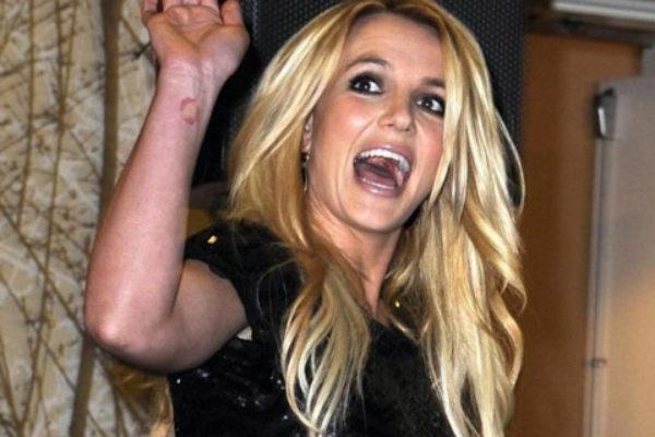 Britney Spears | fot. PAP
